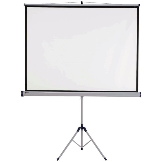Projector Screen 150cm x 150cm