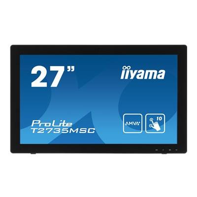 27″ Iiyama T2735MSC Touchscreen
