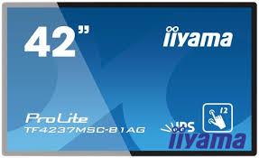 42″ Iiyama TF4237MSC-B1AG Touchscreen