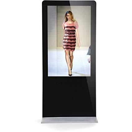 46″ HD Digital Signage Pillar
