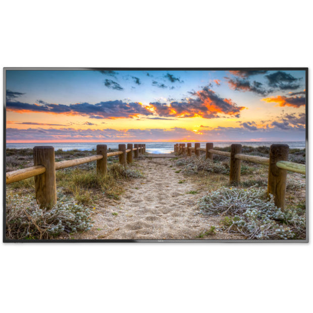 55″ NEC X552S Pro LED Display