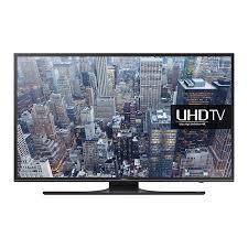 65″ Samsung UE65JU6400 LED 4K TV