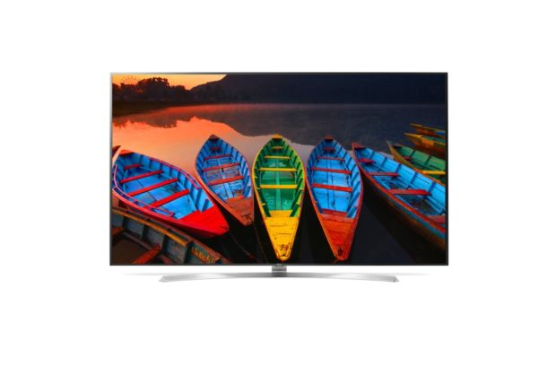 75″ LG LG75UW341C LED 4K TV
