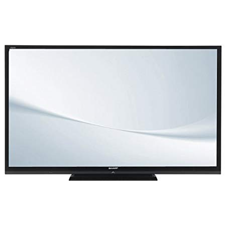 80″ Sharp LC80LE646E LED TV