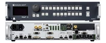 Analog Way Pulse2-3G PLS350
