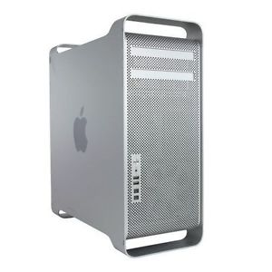 Apple Mac Pro 8 Core 2.4Ghz