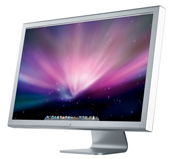 Apple Mac Cinema 30″