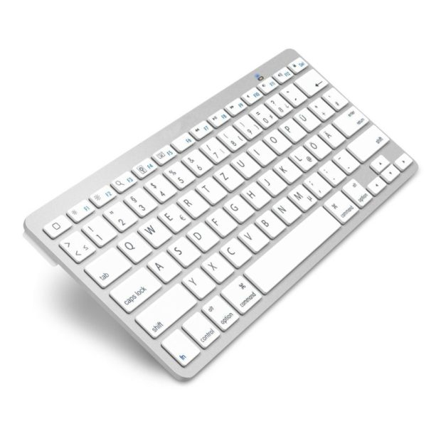 Apple German Bluetooth Keyboard