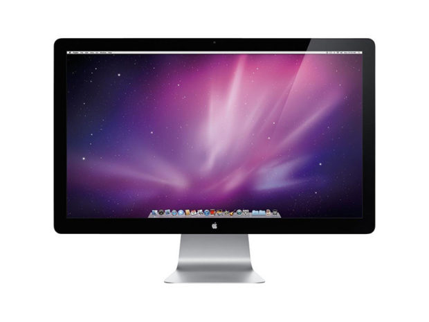 Apple Mac Cinema 24″