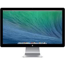 Apple Mac Cinema 27″