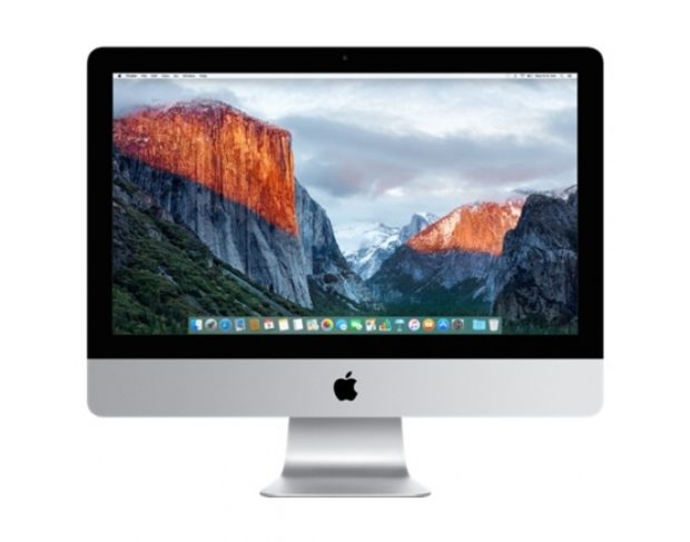 Apple iMac 21″ Core i5 2.5Ghz