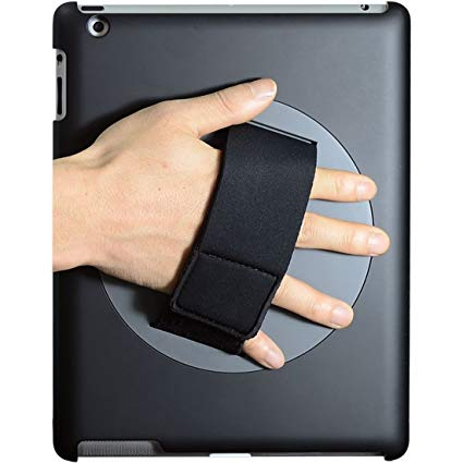 Apple iPad 360 Degree Swivel Hand Grip