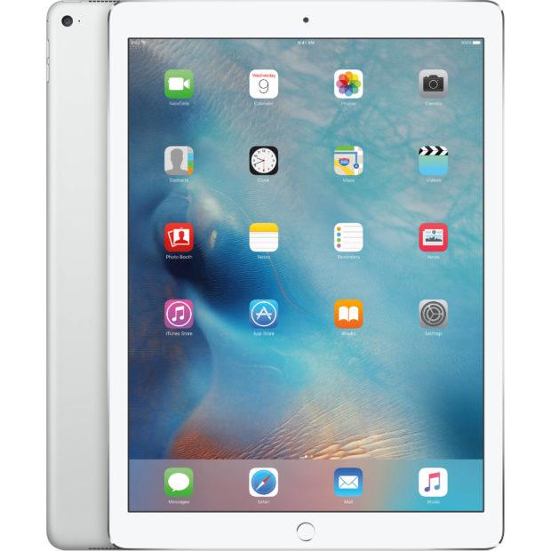 iPad Pro 12.9″ Wi-Fi 128GB White