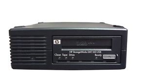 DAT 160 External Drive