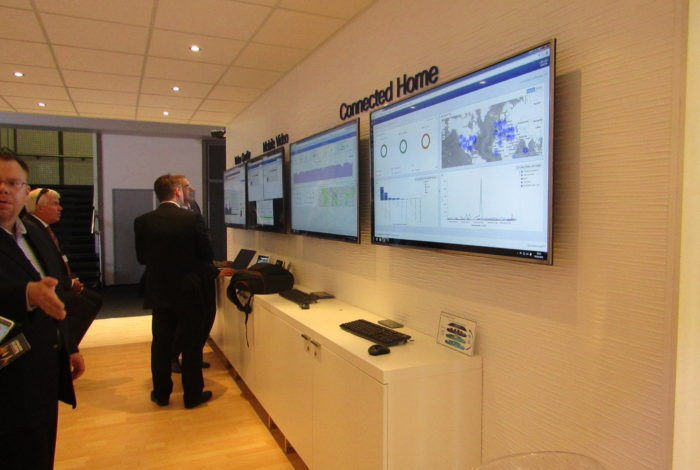 Dynamic Content for Exhibitions