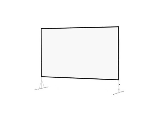 Fastfold 12′ x 6′ 9″ Stumpfl Screen 16 x 9 Ratio