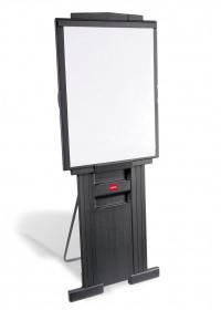 Flipchart/Dry-Wipe Whiteboard Easel A1