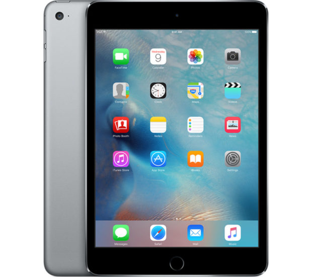 iPad Mini (Gen 2) 16GB Black Wi-Fi