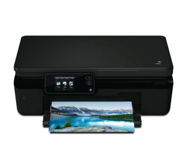 HP 5520 Inkjet Printer