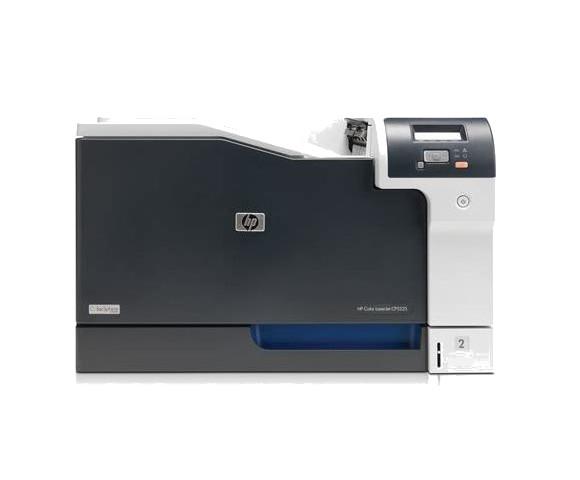 HP CP5225DN A3 Colour LaserJet Printer