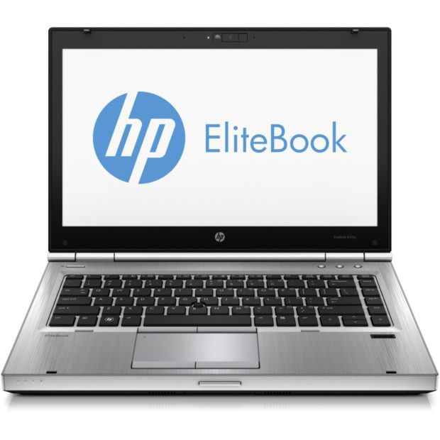 HP Elitebook 8470P Core i5 2.6Ghz Laptop