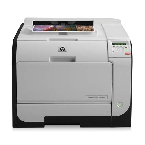 HP M451NW A4 Colour LaserJet Pro 400