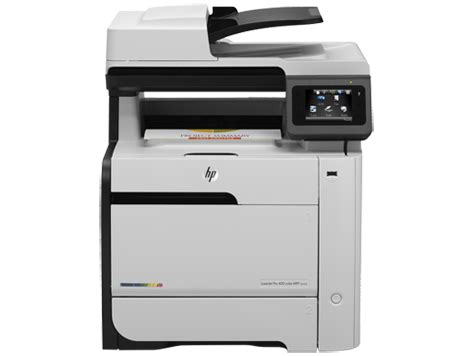 HP M475DN A4 Colour Laser 400