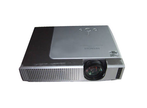 Hitachi 2000 ANSI Lumens (CP-X345) Projector