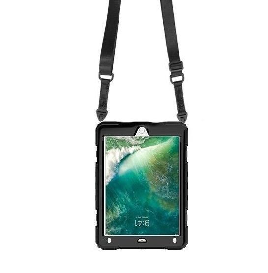 iPad Strap Hard Case (for iPad Air)