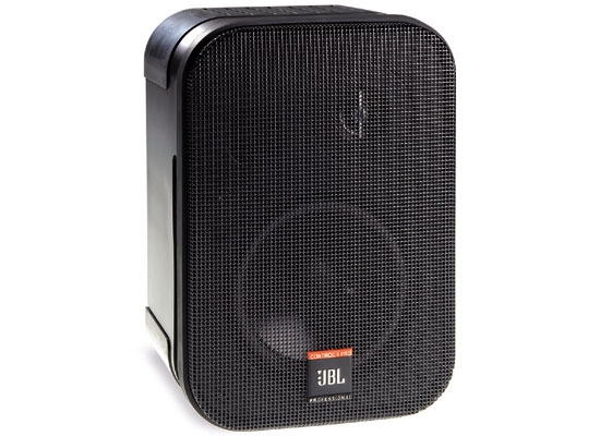 JBL 150W Passive Speakers (Black)