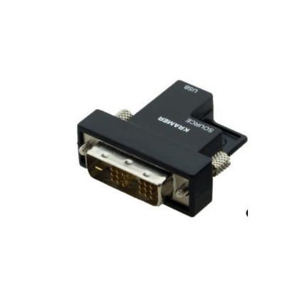 Kramer DVI Fibre Adapter (Display)