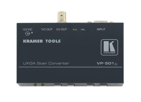 Kramer VP-501XL Scan Converter