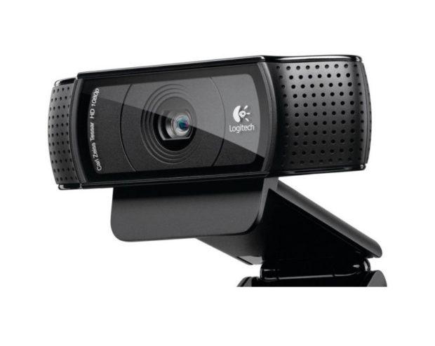 Logitec C920 HD Pro Webcam