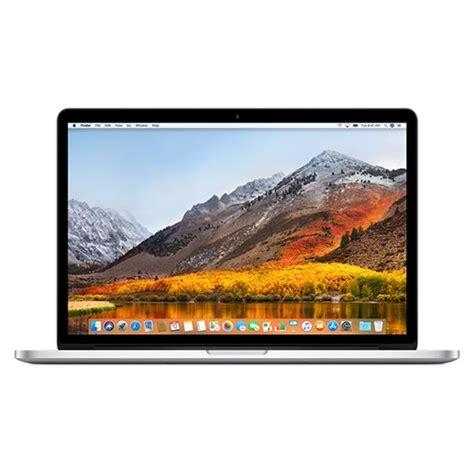 MacBook Pro 15″ Core i7 2.4Ghz Retina