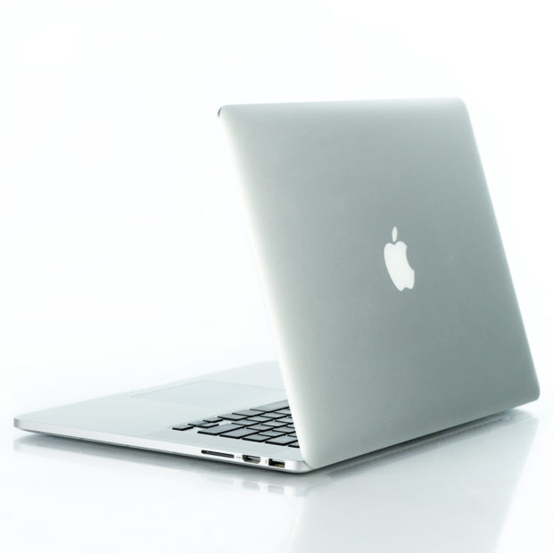 MacBook Pro 15″ Core i7 2.2Ghz Retina