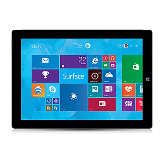 Microsoft Surface 3 64GB Wifi 10.8″