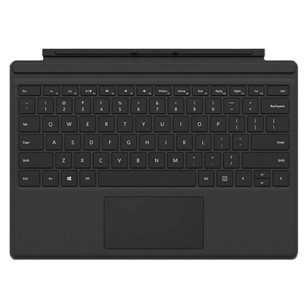 Microsoft Surface Pro 4 Keyboard