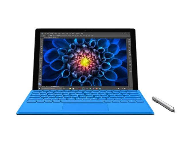 Microsoft Surface Pro 4 i5 128GB 12.3″