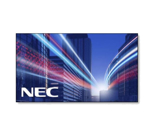 55″ NEC X555 Video Wall Panel