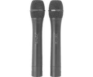 QTX QR15PA Wireless Mic