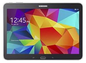 Samsung SM-T530 Galaxy Tab 4 10.1 Wifi