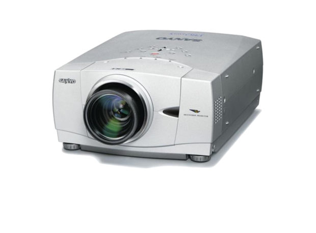 Sanyo PLC-XP56 5K Lumens LCD Projector