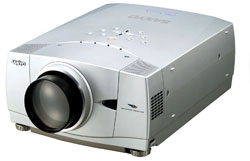 Sanyo 3500 ANSI Lumens (PLC-XP45L) Projector