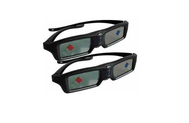 Sharp 3D Glasses AN-3DG30