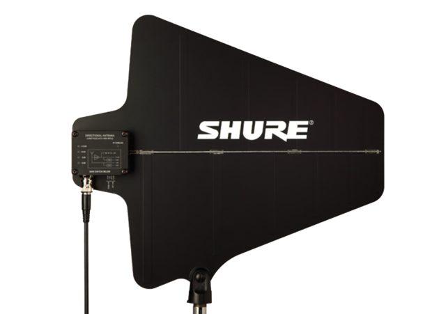 Shure UA874E UHF Active Directional Antenna (470-790Mhz)