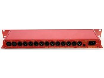 SoniFex RB-DA6 Distribution AMP