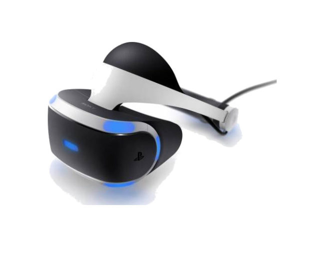 Sony Playstation Virtual Reality Headset