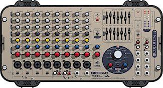 Soundcraft Gigrac 1000st PA