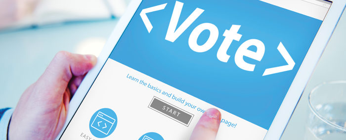 Interactive Voting