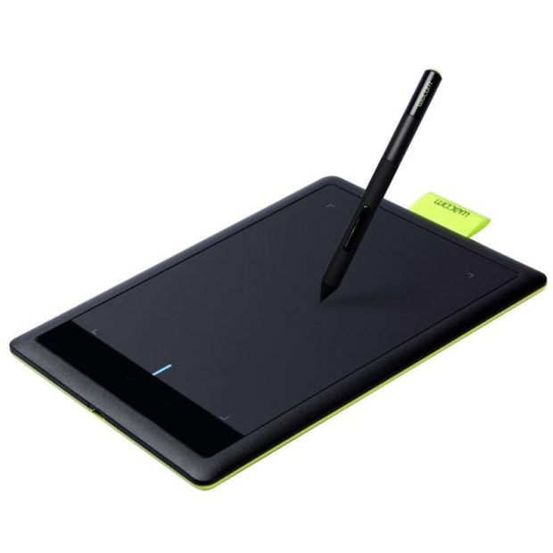 Wacom One Graphics Tablet